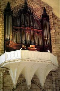 Orgue Cavaille-Coll